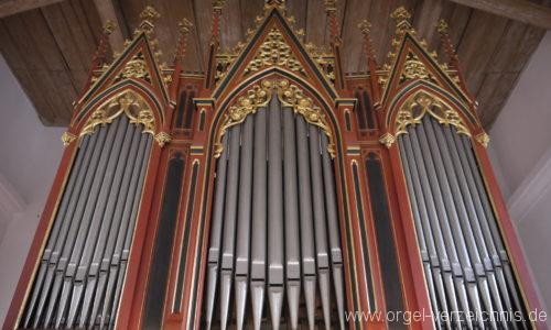 Nördlingen St. Salvator Orgelprospekt (5)