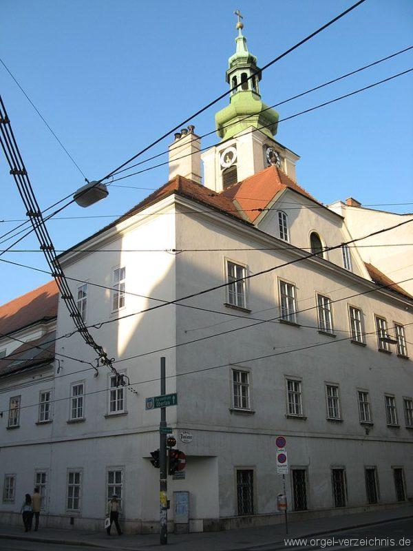 Wien - Weiden - Paulanerkirche (10)