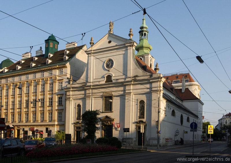 Wien - Weiden - Paulanerkirche (9)