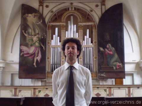 Dieterich Buxtehude – Magnificat primi toni