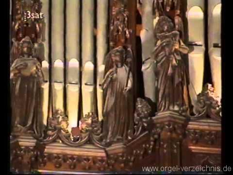 Orgeldokumentation 3Sat