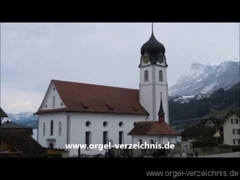 Albert Schröder – Postludium in C – Orgel Brita Schmidt Essbach