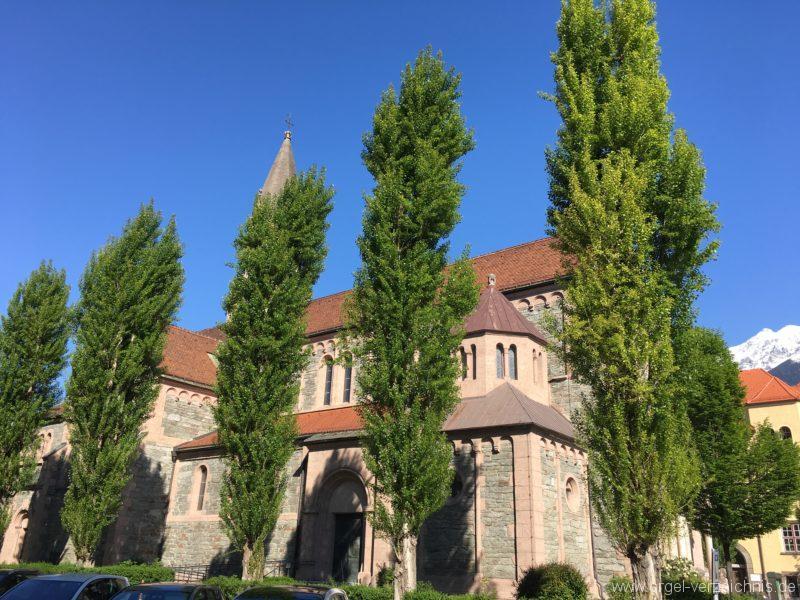 Innsbruck-Pradl A - Pfarrkirche Mariae Empfängnis (11)