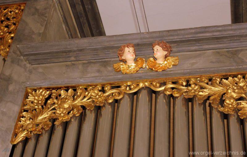 Salem Weildorf St. Peter und Paul Prospekt (1)