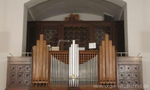 Dresden Weisser Hirsch St. Hubertus Prospekt (2)