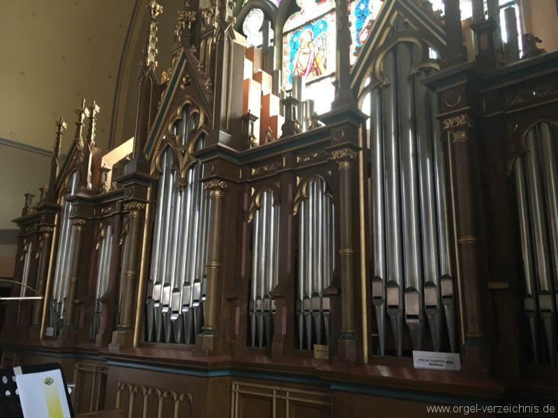 Untermieming A - Pfarrkirche Mariä Himmelfahrt (12)