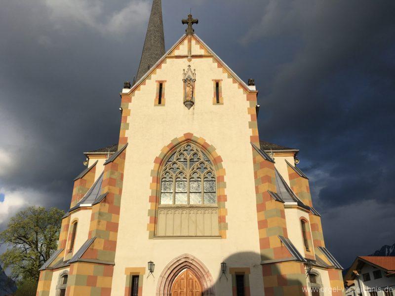Untermieming A - Pfarrkirche Mariä Himmelfahrt (25)