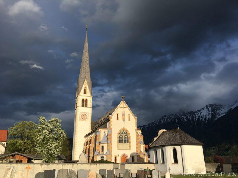 Untermieming A - Pfarrkirche Mariä Himmelfahrt (26)