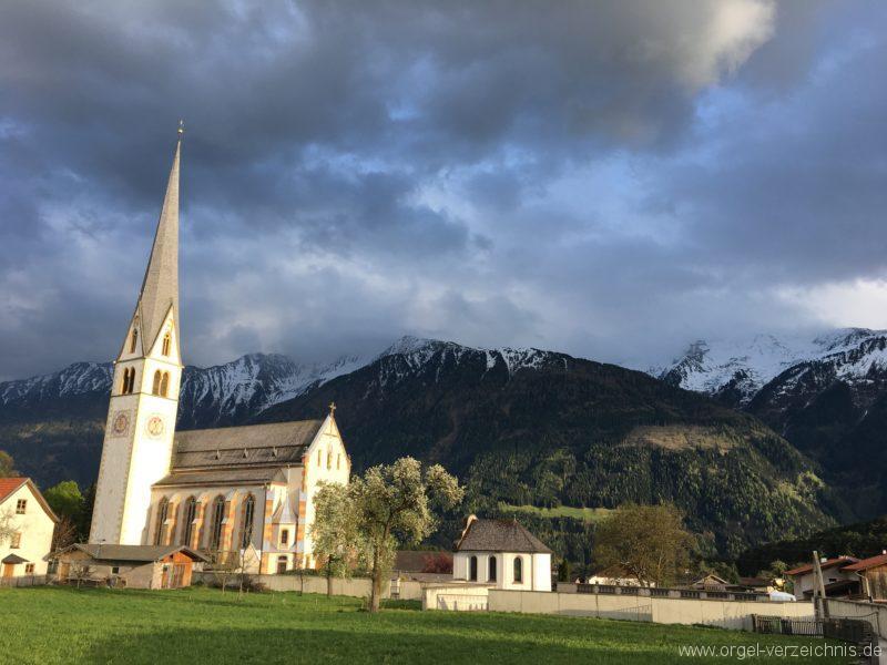 Untermieming A - Pfarrkirche Mariä Himmelfahrt (27)