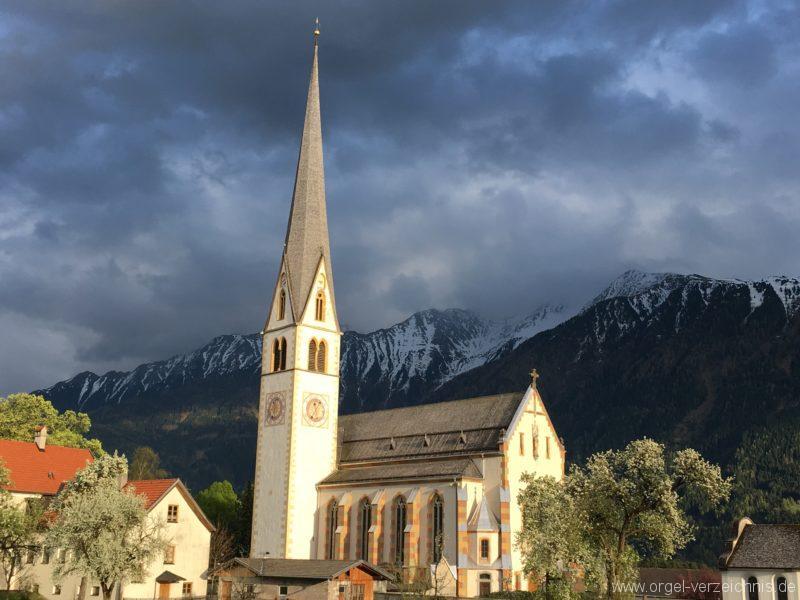 Untermieming A - Pfarrkirche Mariä Himmelfahrt (28)
