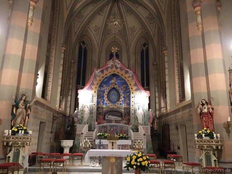 Untermieming A - Pfarrkirche Mariä Himmelfahrt (29)