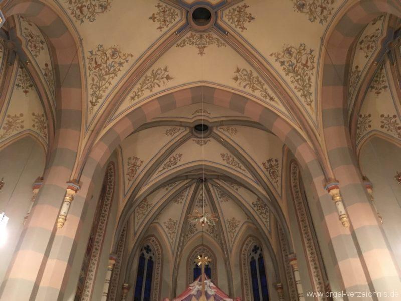 Untermieming A - Pfarrkirche Mariä Himmelfahrt (30)