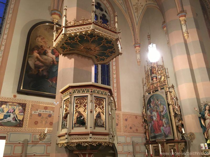Untermieming A - Pfarrkirche Mariä Himmelfahrt (34)