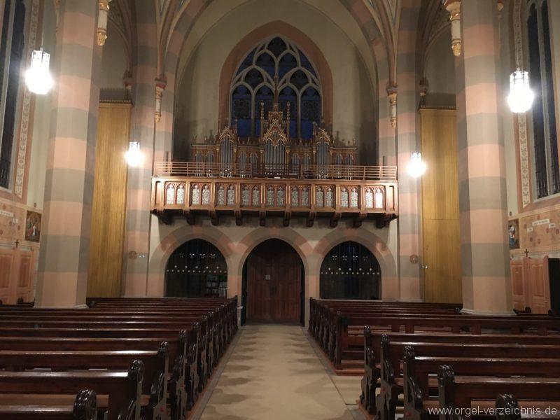 Untermieming A - Pfarrkirche Mariä Himmelfahrt (35)