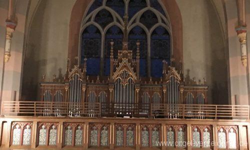Untermieming A - Pfarrkirche Mariä Himmelfahrt (36)
