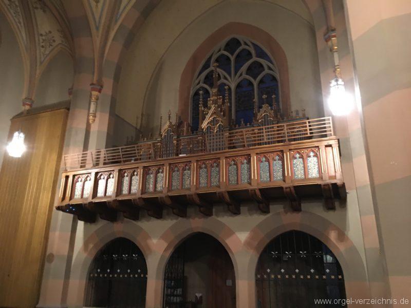 Untermieming A - Pfarrkirche Mariä Himmelfahrt (37)