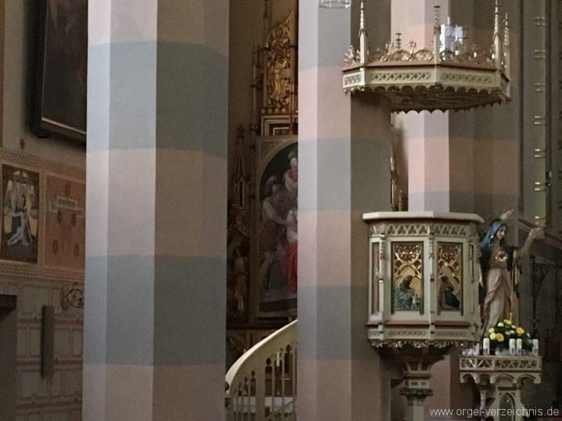 Untermieming A - Pfarrkirche Mariä Himmelfahrt (5)