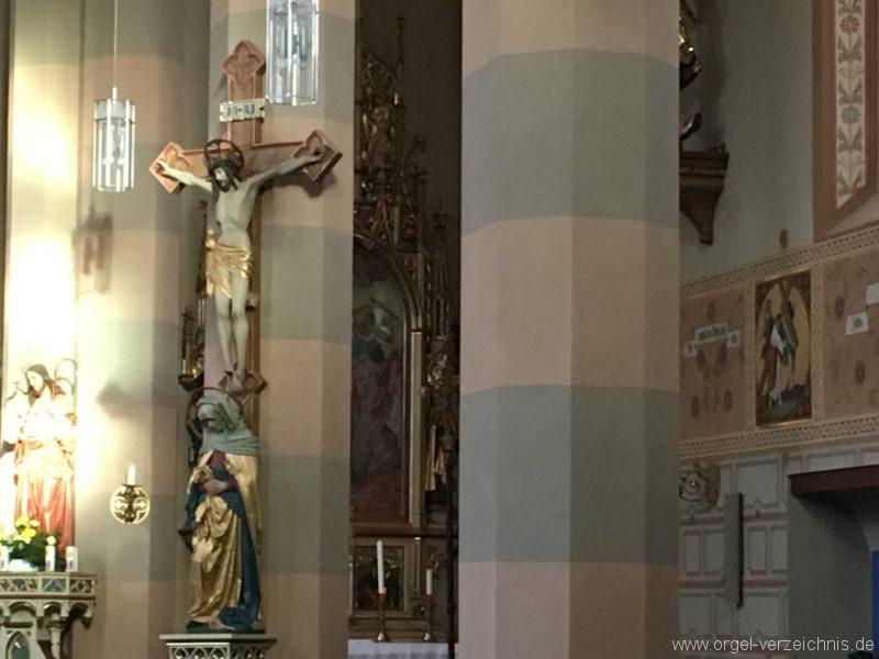 Untermieming A - Pfarrkirche Mariä Himmelfahrt (6)