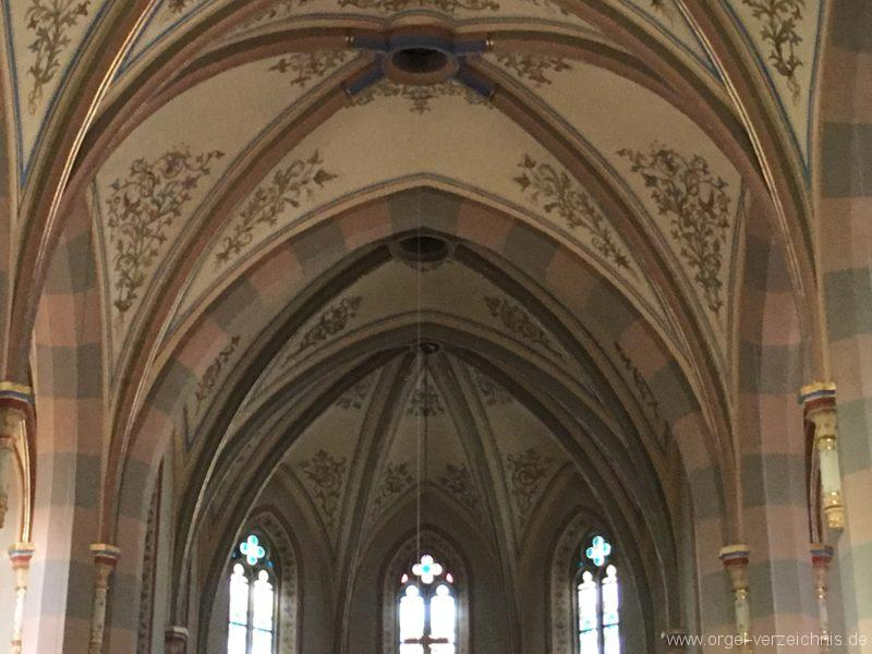 Untermieming A - Pfarrkirche Mariä Himmelfahrt (8)