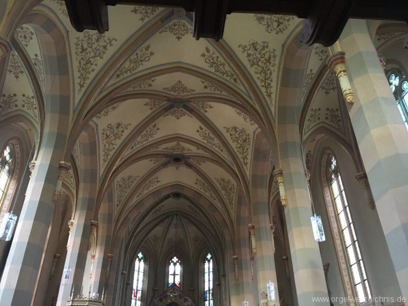 Untermieming A - Pfarrkirche Mariä Himmelfahrt (9)