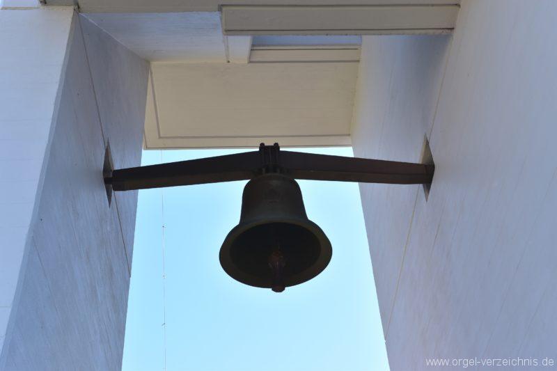 Schöftland Heilige Familie Glockenturm I