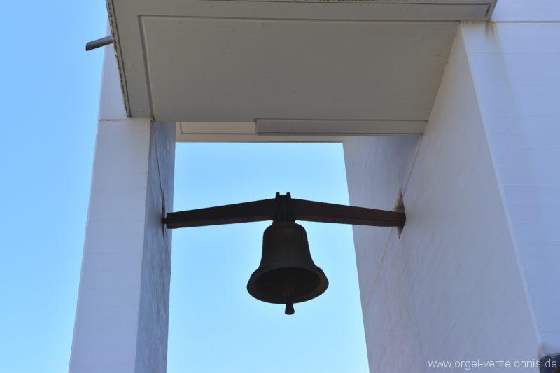 Schöftland Heilige Familie Glockenturm III