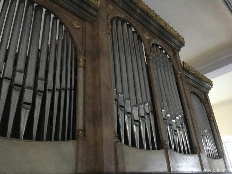 Bernstein im Burgenland - Evangelische Pfarrkirche (11)
