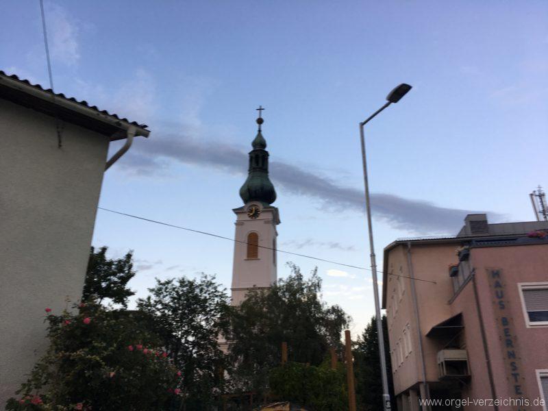 Bernstein im Burgenland - Evangelische Pfarrkirche (21)