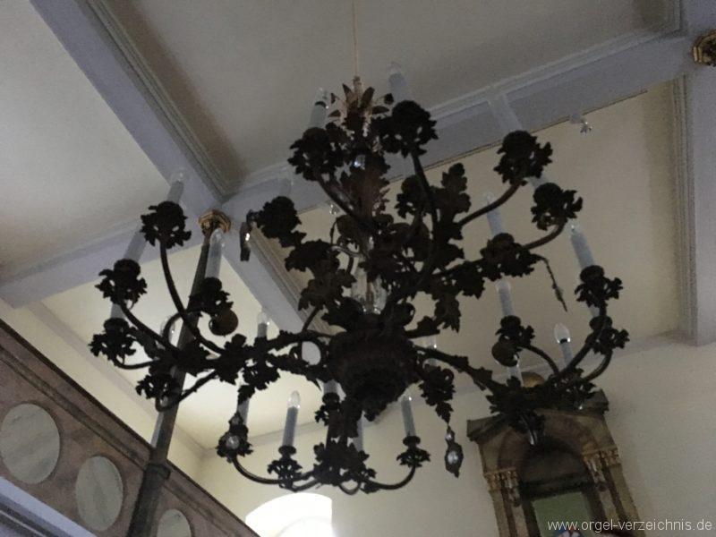 Bernstein im Burgenland - Evangelische Pfarrkirche (4)