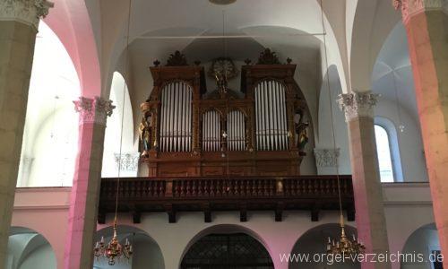 Graz Gries St. Andrä Prospekt neu I