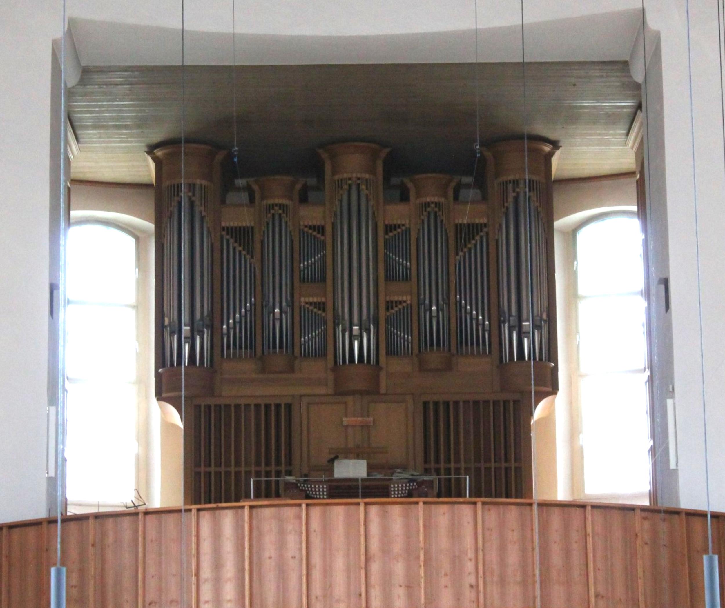 München Nymphenburg Christ-König Prospekt I