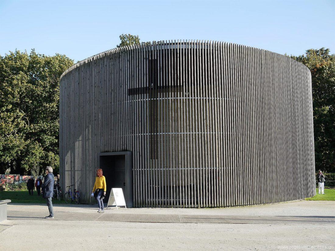 berlin mitte kapelle der vers hnung orgel verzeichnis orgelarchiv schmidt. Black Bedroom Furniture Sets. Home Design Ideas