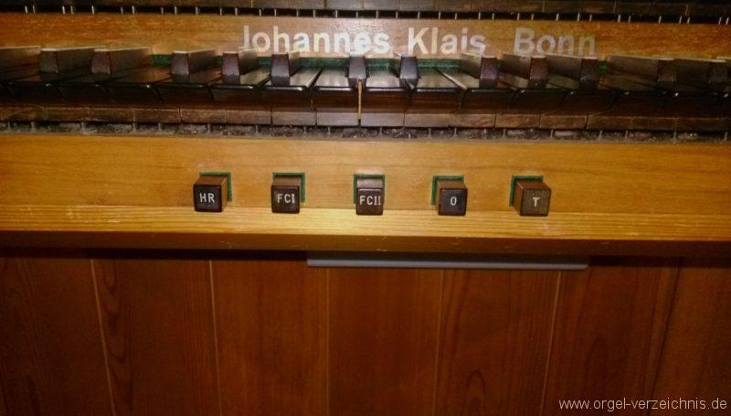 Kirchzarten Heilig Geist Kirche Spielhilfen I